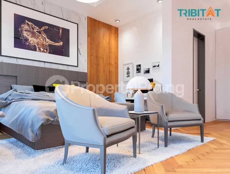 Flat / Apartment for sale X Abijo Ajah Lagos - 4
