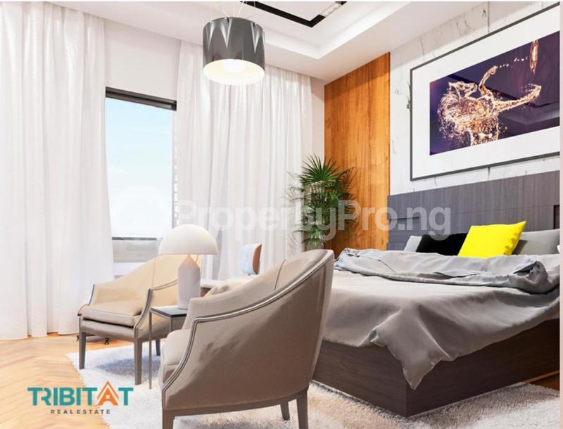 Flat / Apartment for sale X Abijo Ajah Lagos - 6