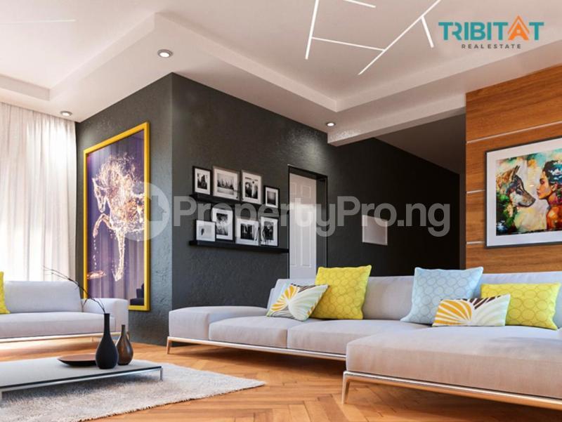 Flat / Apartment for sale X Abijo Ajah Lagos - 7