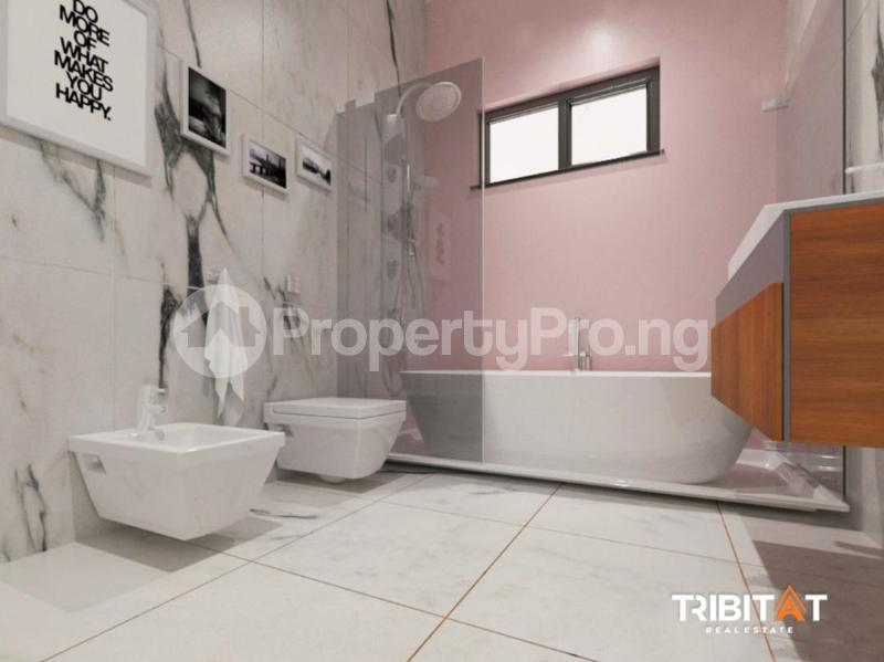 Flat / Apartment for sale X Abijo Ajah Lagos - 15