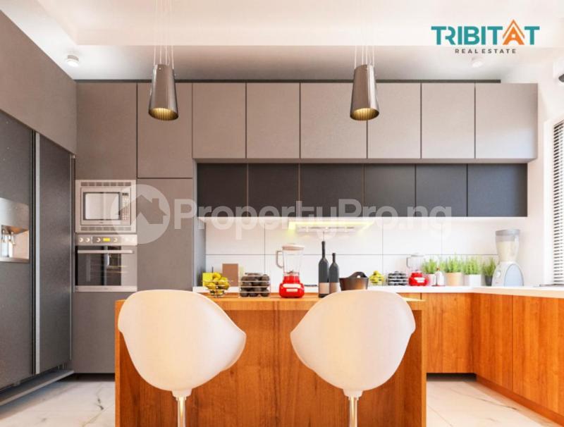 Flat / Apartment for sale X Abijo Ajah Lagos - 8