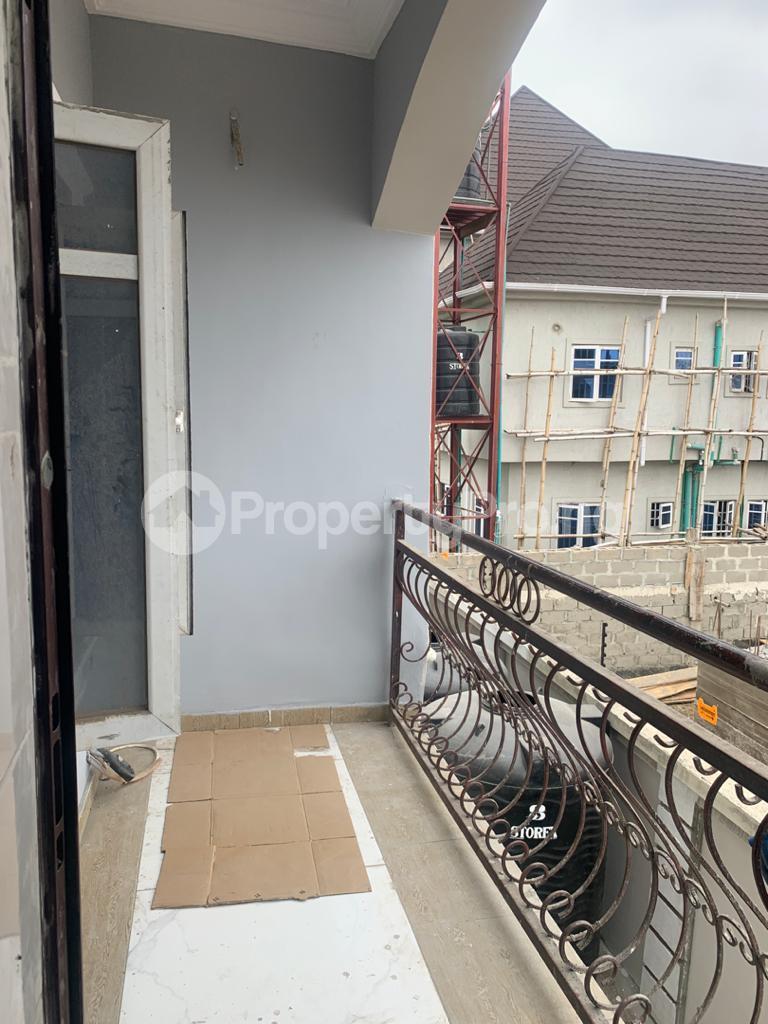 2 bedroom Flat / Apartment for rent Victory estate Amuwo Odofin Amuwo Odofin Lagos - 0