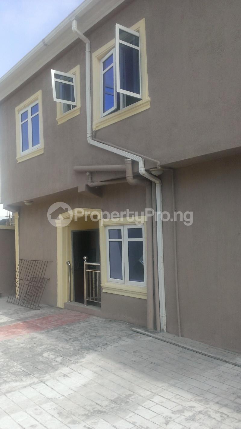 2 bedroom Massionette House for rent satellite town Satellite Town Amuwo Odofin Lagos - 0