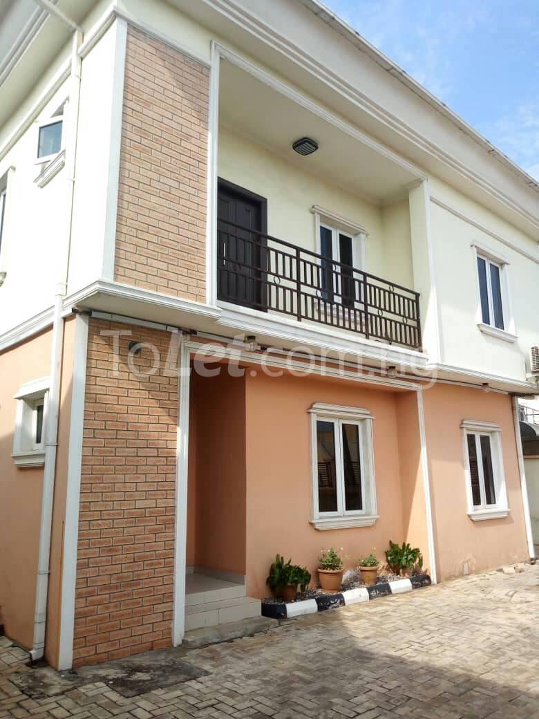 2 bedroom Flat / Apartment for rent - Ogudu GRA Ogudu Lagos - 5