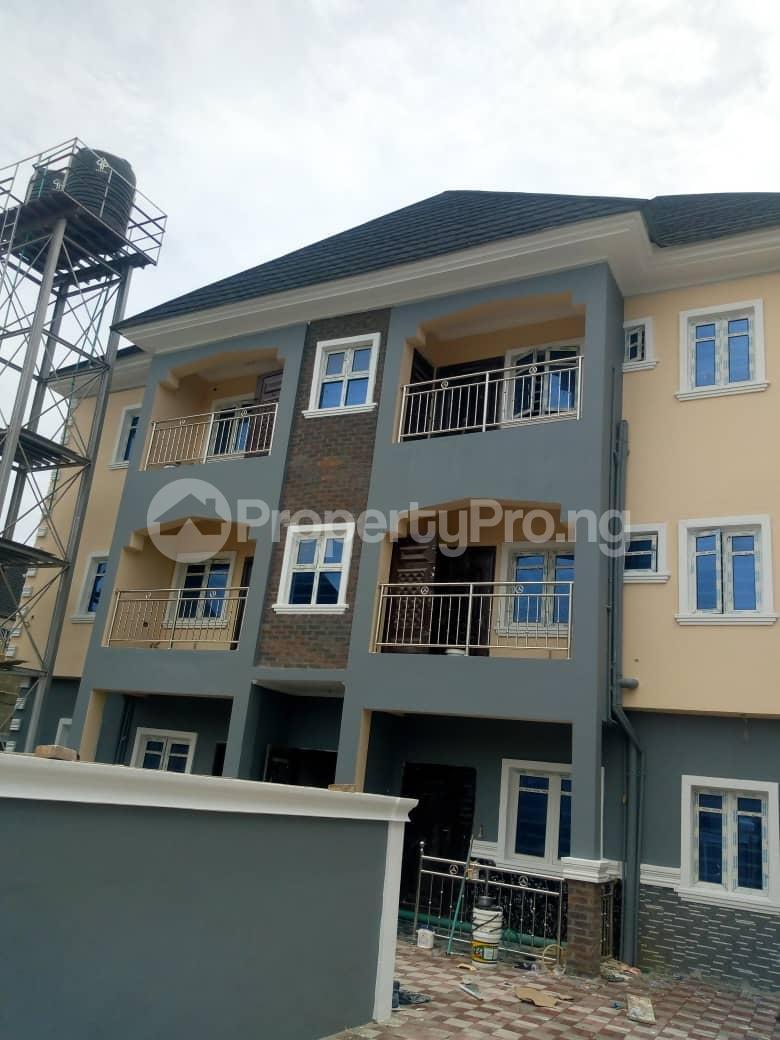 2 bedroom Flat / Apartment for rent Victory estate Amuwo Odofin Amuwo Odofin Lagos - 8