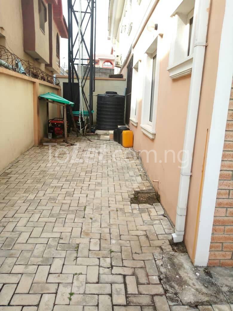 2 bedroom Flat / Apartment for rent - Ogudu GRA Ogudu Lagos - 1