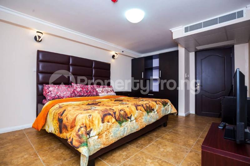 2 bedroom Flat / Apartment for shortlet Golden tulip Amuwo Odofin Amuwo Odofin Lagos - 5