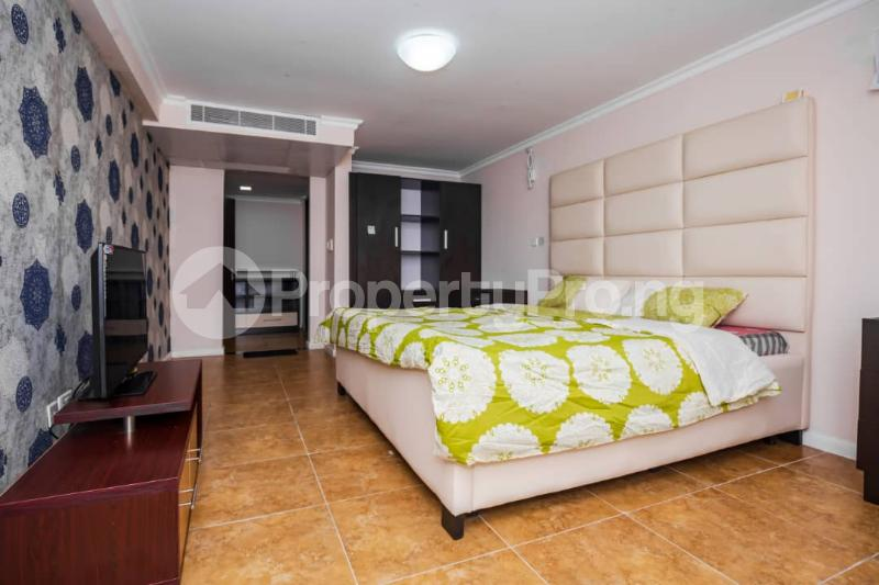 2 bedroom Flat / Apartment for shortlet Golden tulip Amuwo Odofin Amuwo Odofin Lagos - 0