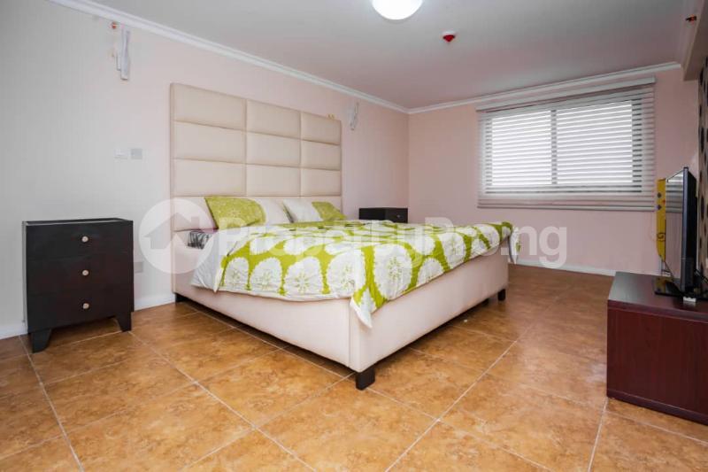 2 bedroom Flat / Apartment for shortlet Golden tulip Amuwo Odofin Amuwo Odofin Lagos - 4