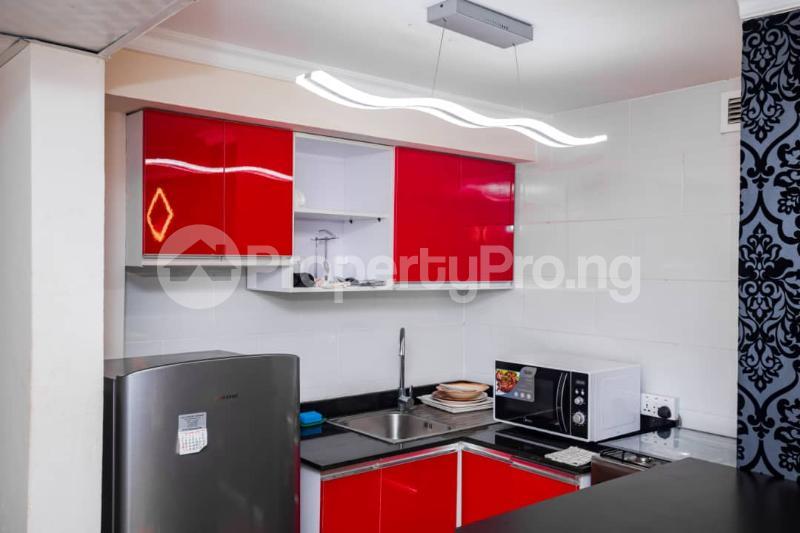 2 bedroom Flat / Apartment for shortlet Golden tulip Amuwo Odofin Amuwo Odofin Lagos - 1