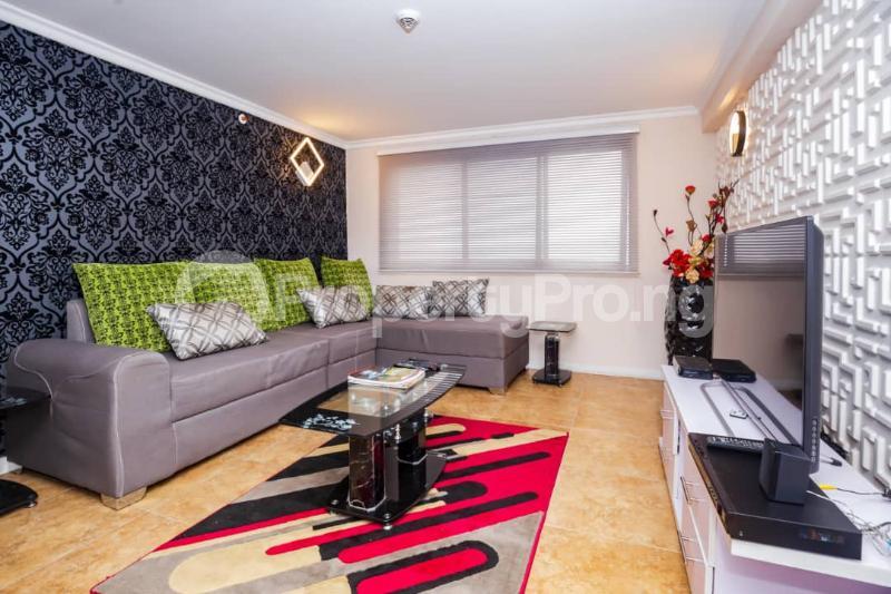 2 bedroom Flat / Apartment for shortlet Golden tulip Amuwo Odofin Amuwo Odofin Lagos - 6