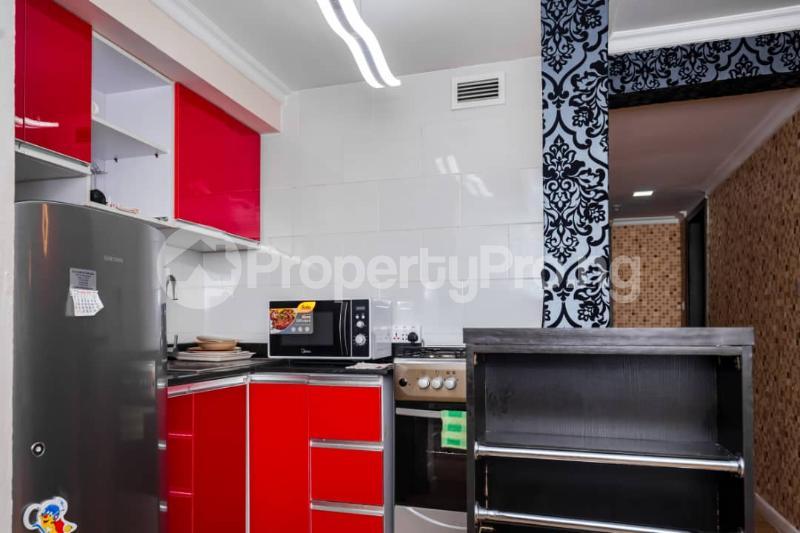 2 bedroom Flat / Apartment for shortlet Golden tulip Amuwo Odofin Amuwo Odofin Lagos - 3