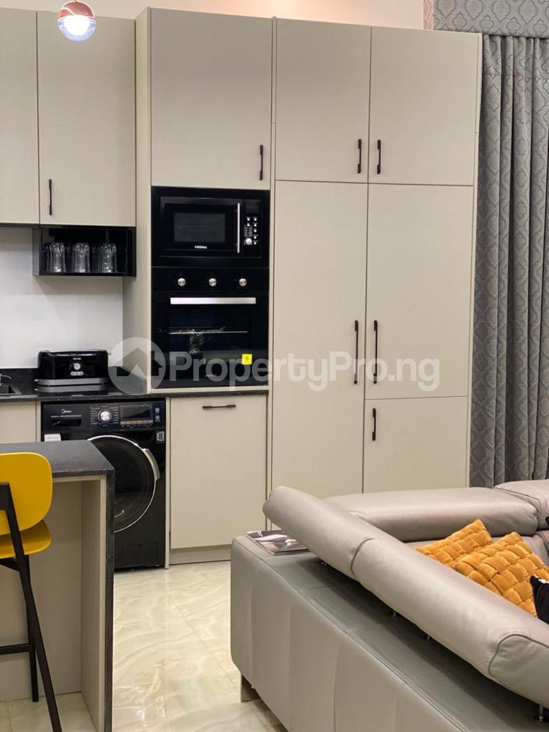 2 bedroom Studio Apartment for shortlet Mabushi Abuja - 3