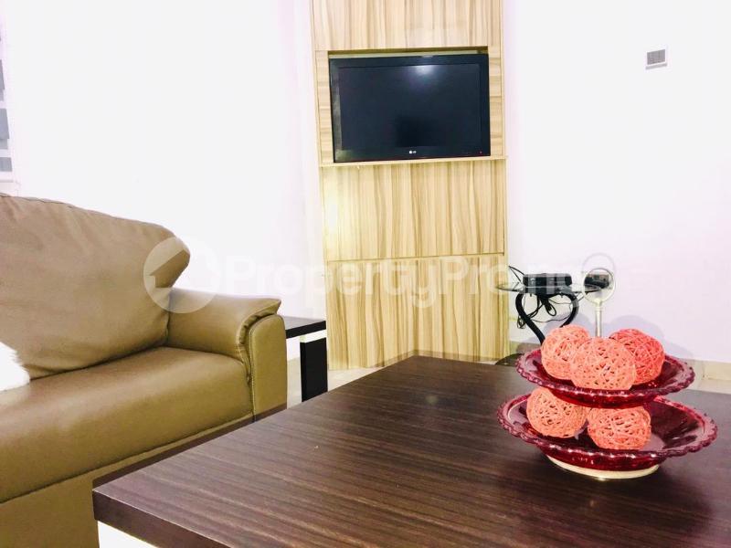 2 bedroom Flat / Apartment for shortlet Primewater view Estate Ikate Lekki Lagos - 3