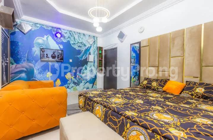 2 bedroom Self Contain for shortlet Ikate Lekki Lagos - 12