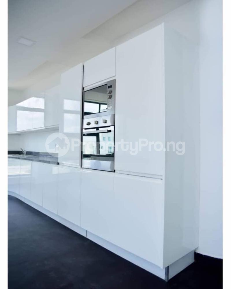 2 bedroom Flat / Apartment for rent - Banana Island Ikoyi Lagos - 7