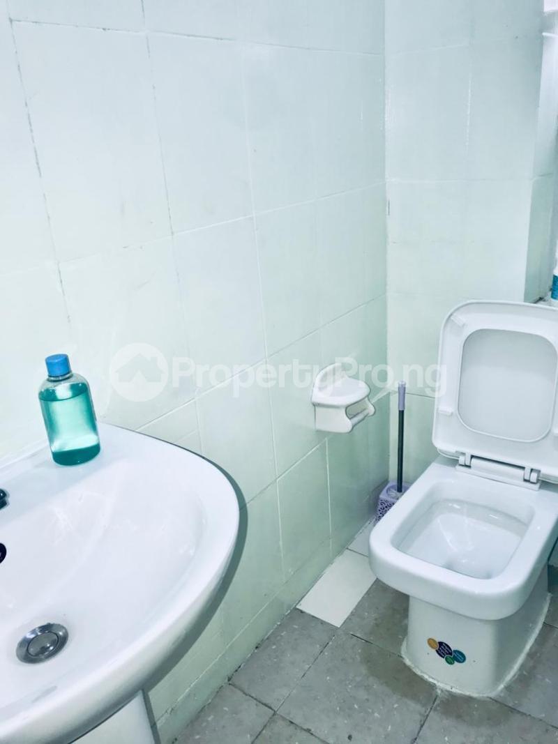 2 bedroom Flat / Apartment for shortlet Primewater view Estate Ikate Lekki Lagos - 7