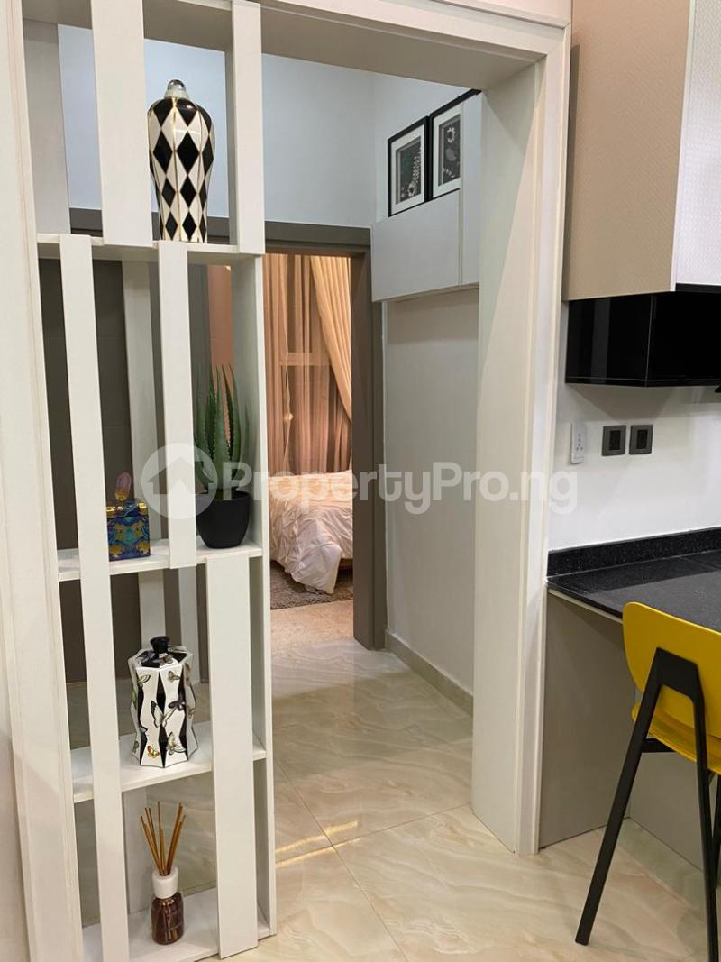 2 bedroom Studio Apartment for shortlet Mabushi Abuja - 1