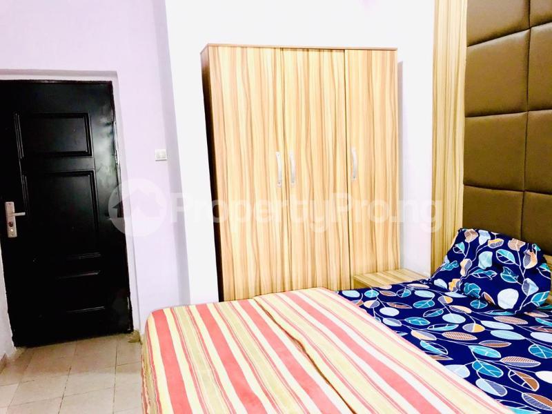 2 bedroom Flat / Apartment for shortlet Primewater view Estate Ikate Lekki Lagos - 5