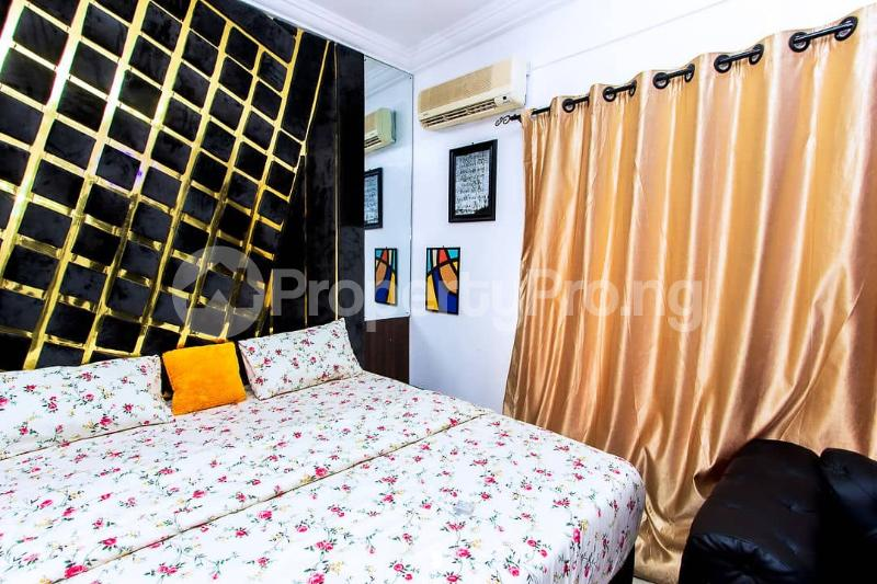 2 bedroom Self Contain for shortlet Ikate Lekki Lagos - 10