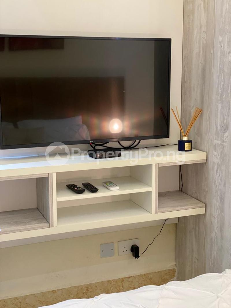 2 bedroom Studio Apartment for shortlet Mabushi Abuja - 6