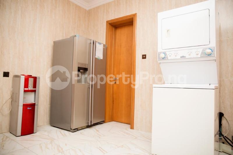 2 bedroom Flat / Apartment for shortlet off Christ Avenue, Lekki Phase 1 Lekki Lagos - 14