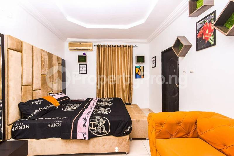 2 bedroom Self Contain for shortlet Ikate Lekki Lagos - 7