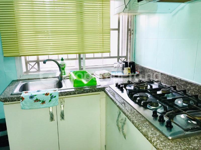 2 bedroom Flat / Apartment for shortlet Primewater view Estate Ikate Lekki Lagos - 8