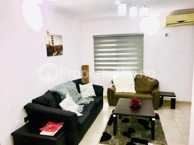 2 bedroom Flat / Apartment for shortlet Primewater view Estate Ikate Lekki Lagos - 1
