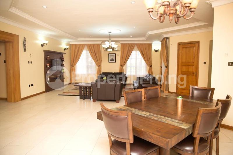 2 bedroom Flat / Apartment for shortlet off Christ Avenue, Lekki Phase 1 Lekki Lagos - 1