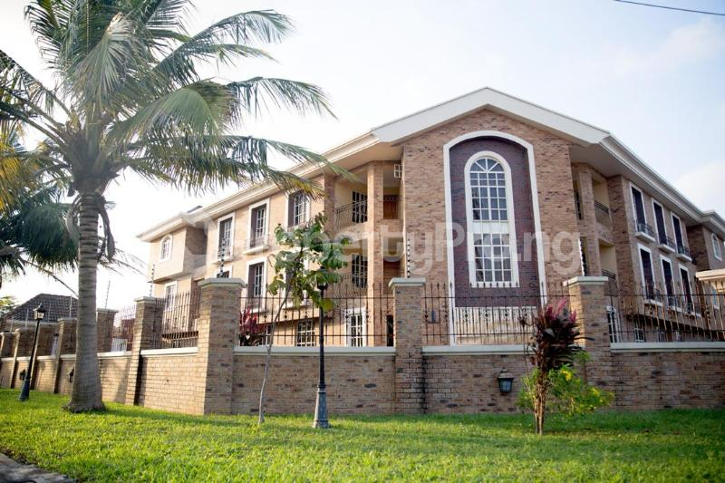 2 bedroom Flat / Apartment for shortlet off Christ Avenue, Lekki Phase 1 Lekki Lagos - 0