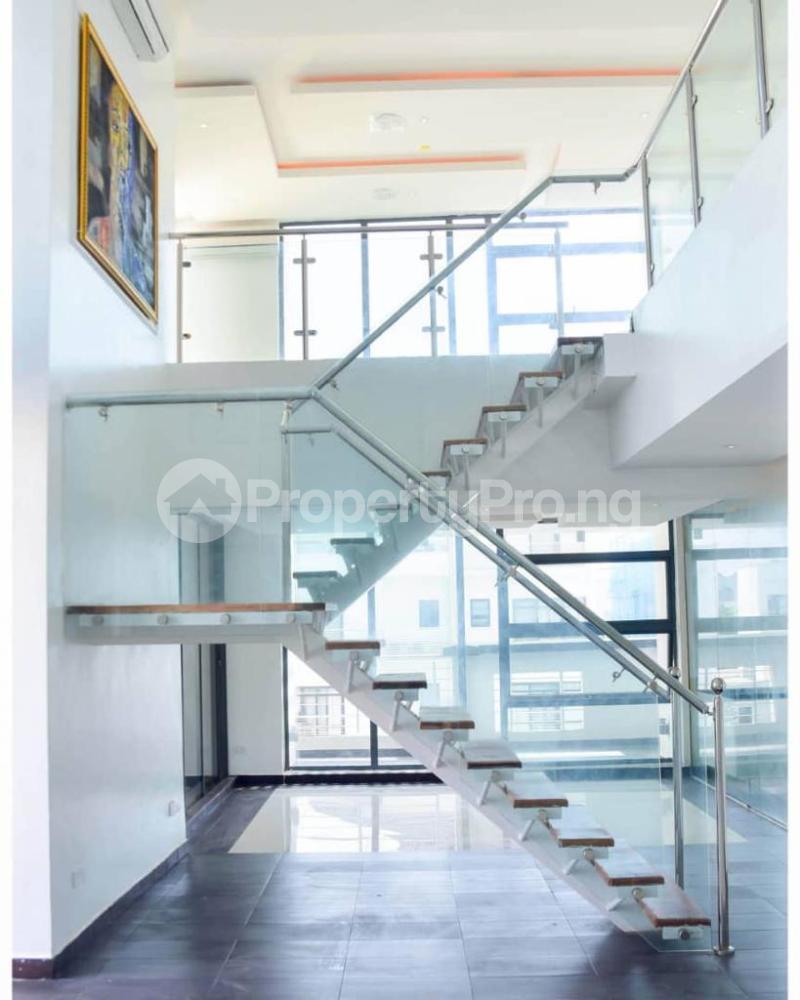2 bedroom Flat / Apartment for rent - Banana Island Ikoyi Lagos - 8