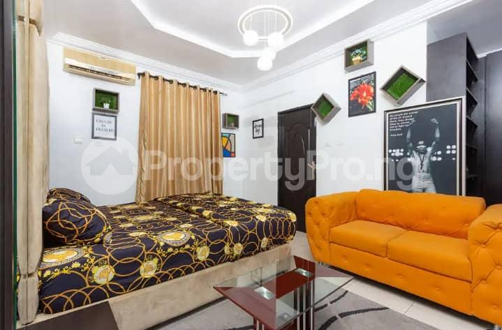 2 bedroom Self Contain for shortlet Ikate Lekki Lagos - 13