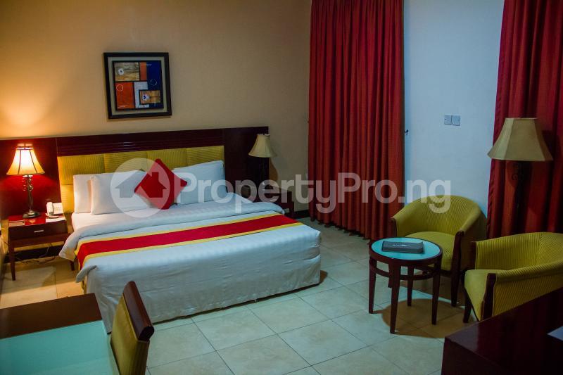 2 bedroom Hotel/Guest House Commercial Property for shortlet 3, Shakiru Anjorin Street, Off Kayode Otitoju Street, Off Admiralty Way Lekki Phase 1 Lekki Lagos - 5