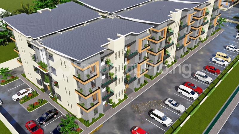 2 bedroom Flat / Apartment for sale Abijo Gra Lekki Phase 2 Lekki Lagos - 2