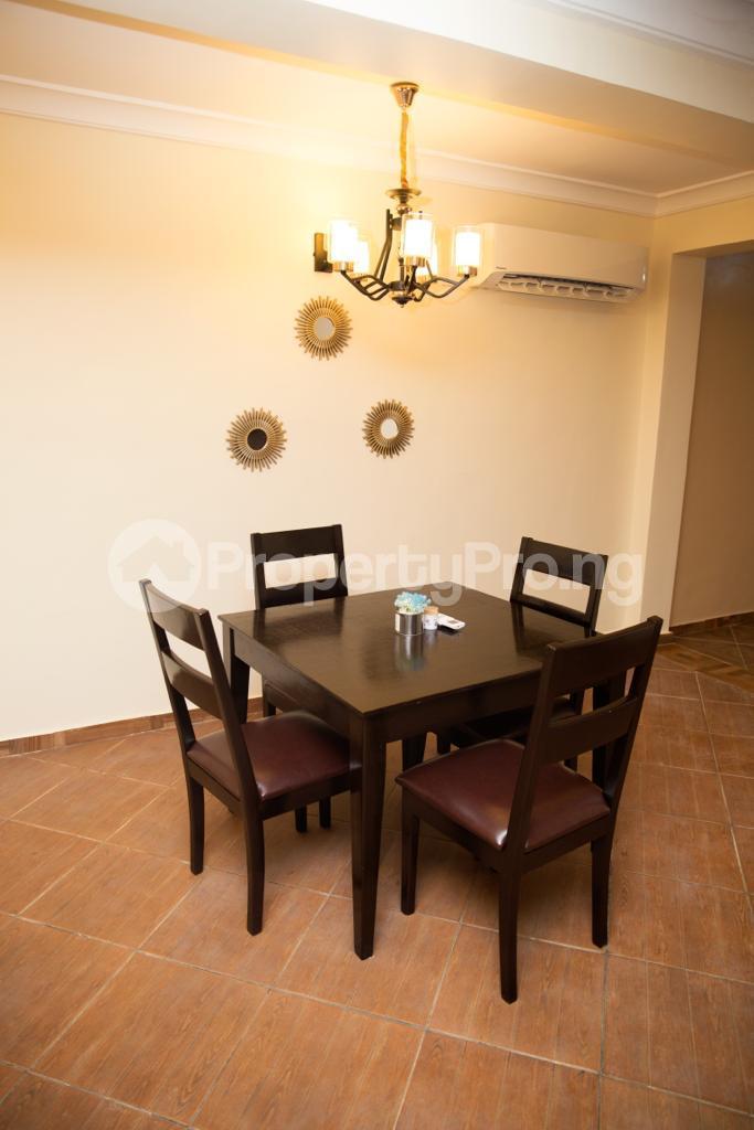2 bedroom Flat / Apartment for shortlet off Christ Avenue, Lekki Phase 1 Lekki Lagos - 13