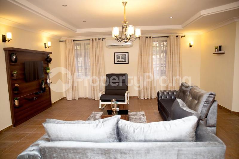 2 bedroom Flat / Apartment for shortlet off Christ Avenue, Lekki Phase 1 Lekki Lagos - 17