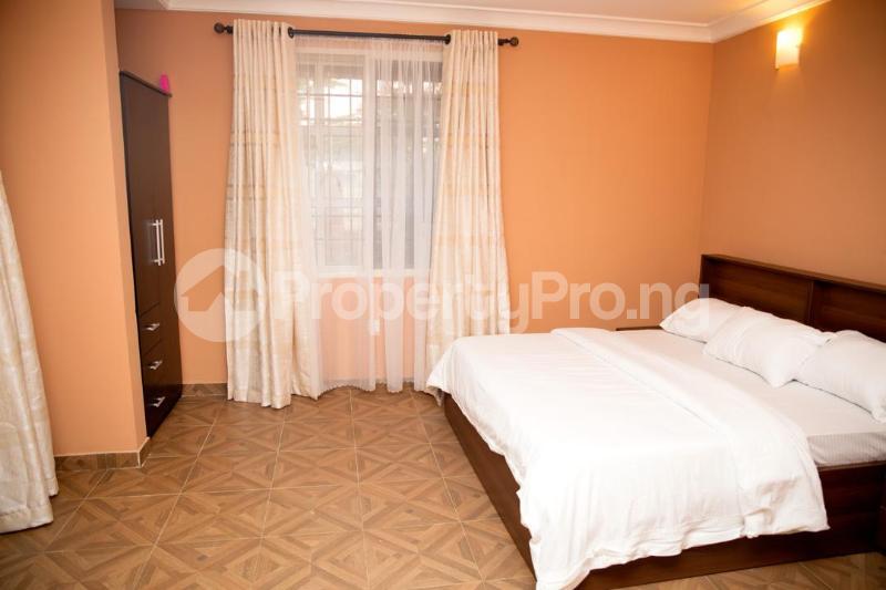 2 bedroom Flat / Apartment for shortlet off Christ Avenue, Lekki Phase 1 Lekki Lagos - 8