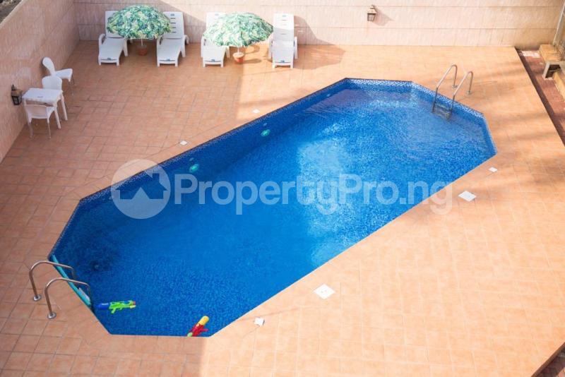 2 bedroom Flat / Apartment for shortlet off Christ Avenue, Lekki Phase 1 Lekki Lagos - 4