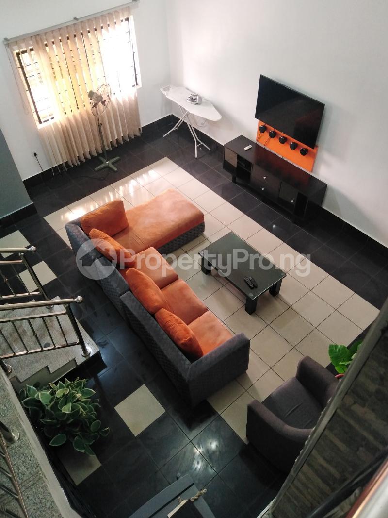 2 bedroom Flat / Apartment for shortlet Km 28 Abijo GRA, after rainoil filling Station, Lekki Epe expressway Ibeju-Lekki Lagos - 0