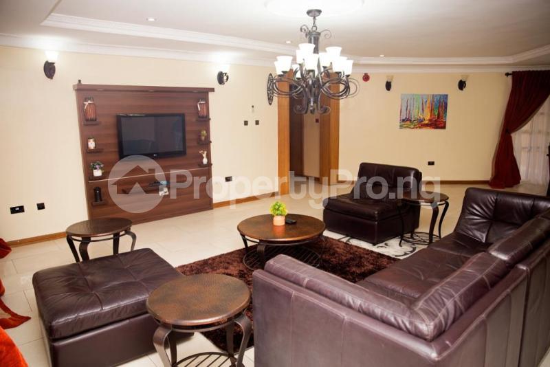 2 bedroom Flat / Apartment for shortlet off Christ Avenue, Lekki Phase 1 Lekki Lagos - 10