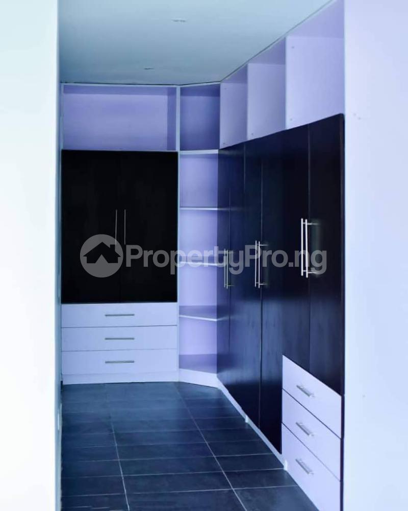 2 bedroom Flat / Apartment for rent - Banana Island Ikoyi Lagos - 4
