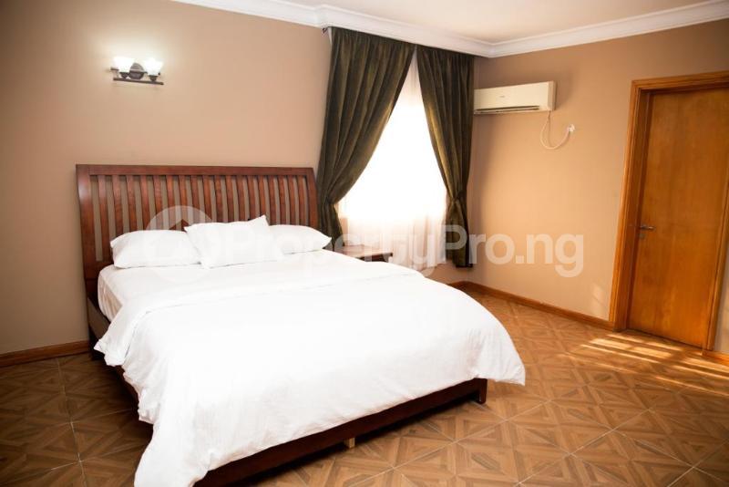 2 bedroom Flat / Apartment for shortlet off Christ Avenue, Lekki Phase 1 Lekki Lagos - 7