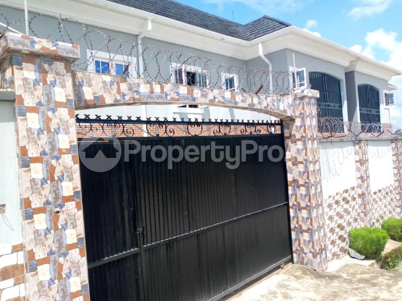 2 bedroom Shared Apartment Flat / Apartment for rent People's Club Calabar Cross River - 1
