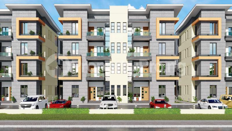 2 bedroom Flat / Apartment for sale Abijo Gra Lekki Phase 2 Lekki Lagos - 1