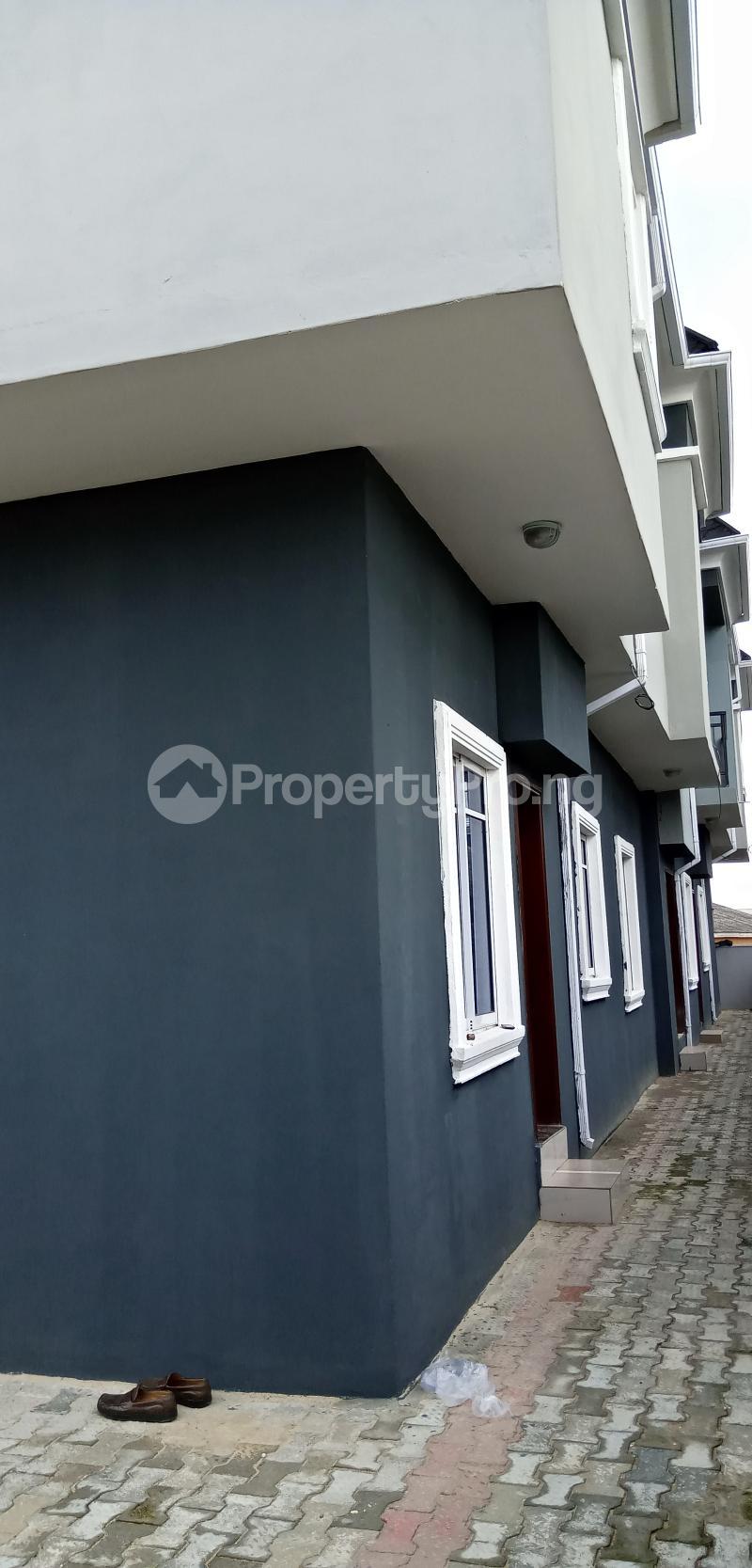 1 bedroom mini flat  Mini flat Flat / Apartment for rent Badore Ajah Lagos - 0