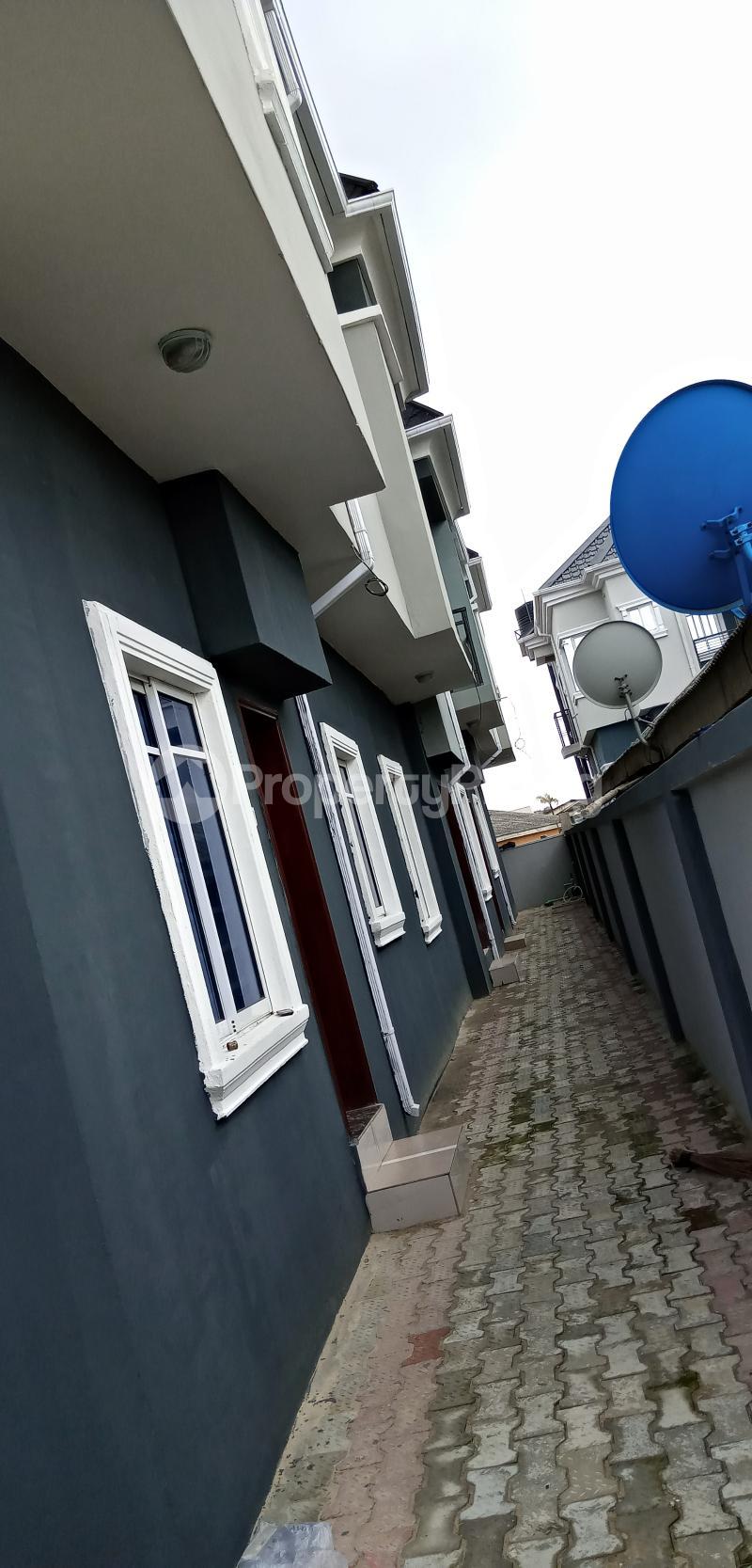 1 bedroom mini flat  Mini flat Flat / Apartment for rent Badore Ajah Lagos - 2