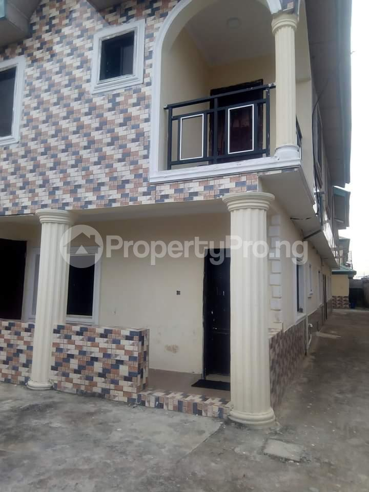 2 bedroom Flat / Apartment for rent Badore Ajah Lagos - 5