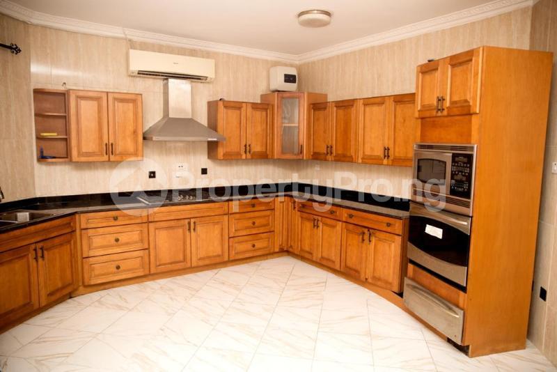 2 bedroom Flat / Apartment for shortlet off Christ Avenue, Lekki Phase 1 Lekki Lagos - 12