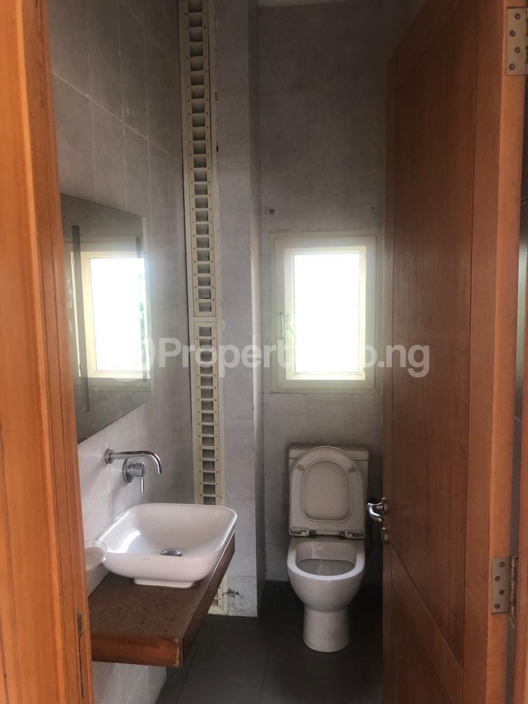 2 bedroom Flat / Apartment for rent Ikoyi Lagos - 11